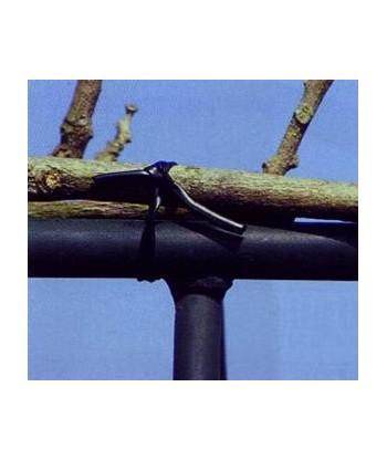 Wiązanie do roślin linka gumowa 50mx3mm Exo-flora