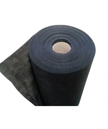 AGROWŁÓKNINA P-50 czarna rolka 1,6x100m