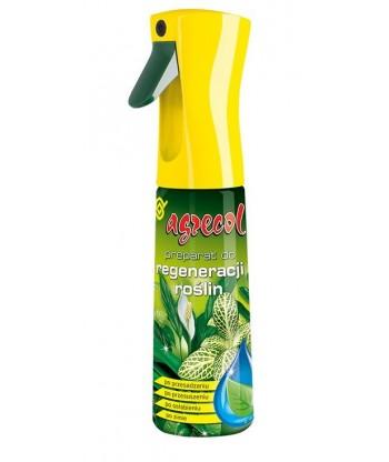 Preparat do regeneracji roślin atomizer 300ml Agrecol