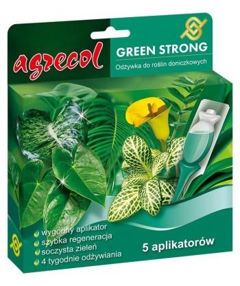 Odżywka do storczyków Orchid Strong 5x30 ml Agrecol