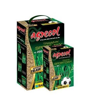 Nasiona traw  TRAWNIK SPORTOWY 5kg AGRECOL