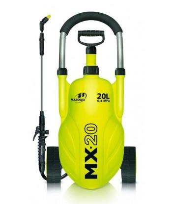 Opryskiwacz ciśnieniowy MX-20 na kółkach 20L MAROLEX