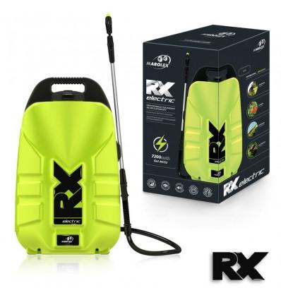 Plecakowy opryskiwacz akumulatorowy RX 12L Marolex