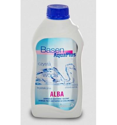ALBA środek likwidujący bakterie i glony Nobilla