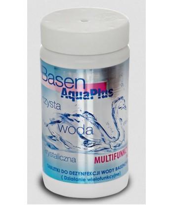 Multifunkcyjne tabletki do dezynfekcji 20g Nobilla