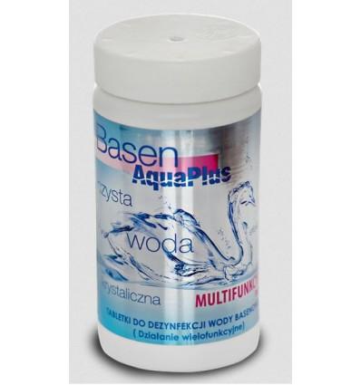 Multifunkcyjne tabletki do dezynfekcji 1kg Nobilla