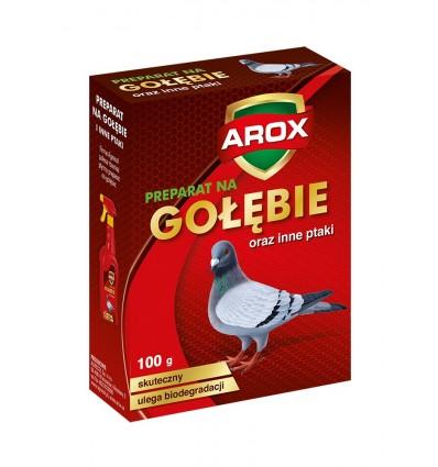 Preparat na gołębie 100g AROX