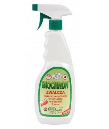 Biochron spray ekologiczny na mszyce 250ml Ekodarpol