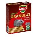Granulat na myszy i szczury 500g AROX