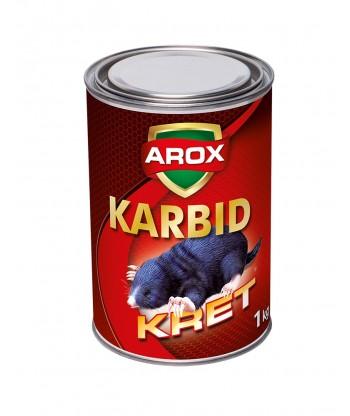 Karbid 1kg AROX