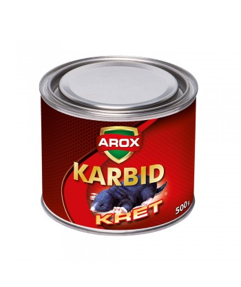 Karbid 500g AROX