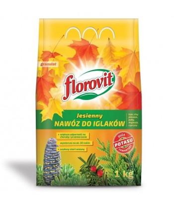Florovit 1kg jesienny iglak
