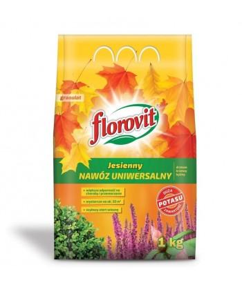 Florovit nawóz uniwersalny JESIENNY 1kg