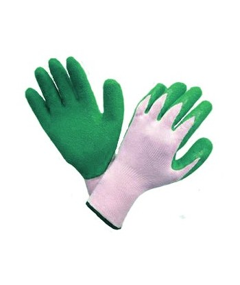 Rękawice robocze powlekane lateksem R481 rozm. 10 10 PAR
