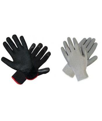 Rękawice ochronne z lateksem R415 rozm. 8 10 PAR
