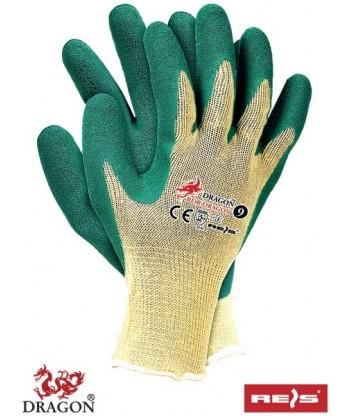 Rękawice ochronne DRAGON RDR YZ rozm. 7 12 PAR
