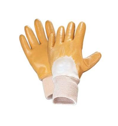 Rękawice ochronne nitrylowe R440Y rozm. 7 12 PAR