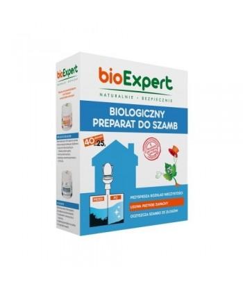 Biologiczny preparat do szamb 450g (18x25g) saszetki