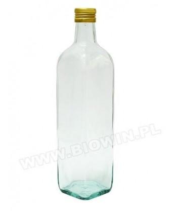 Butelka szklana na alkohol Marasca 0,75l Browin
