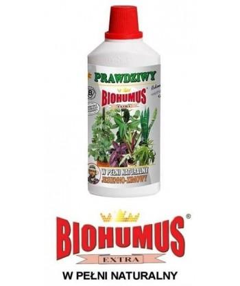 Biohumus nawóz jesienno-zimowy 0,5L EKODARPOL