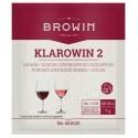 Klarowin2 10g do klarowania win czerwonych BIOWIN