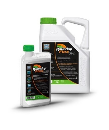 ROUNDUP FLEX 480 1L Monsanto