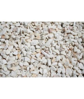 Grys biały marmurowy (Biała marianna) 16-40 mm 1000kg