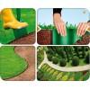 Obrzeże ogrodowe ciemna zieleń 20cmx9m Cellfast