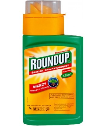 ROUNDUP Ultra 170SL 40ml Substral