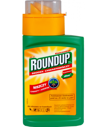 ROUNDUP Ultra 170SL 280ml Substral