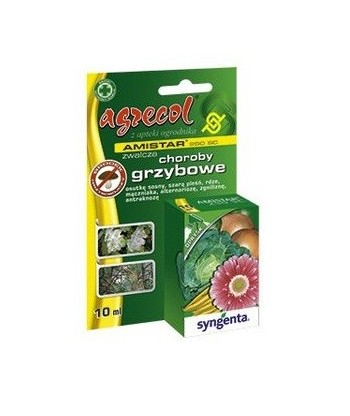 Amistar 250 SC 10ml Agrecol