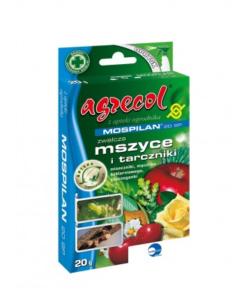 Mospilan 20 SP 12g Agrecol