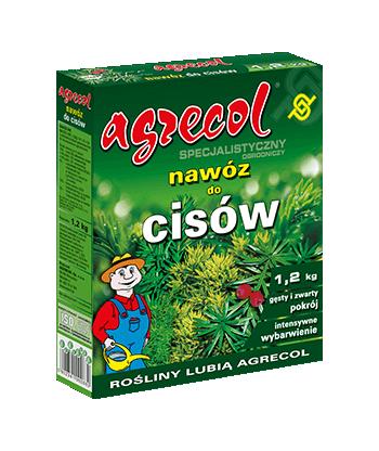 Nawóz jesienny do iglaków 1,2kg Agrecol