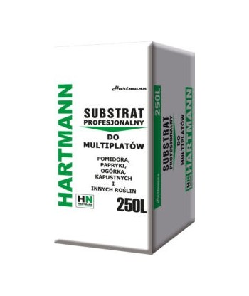 Substrat do multiplatów z Hydrofilem pH 5,8-6,5 PALETA Hartmann