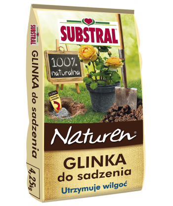 Glinka ziemia do sadzenia 4,25kg Substral