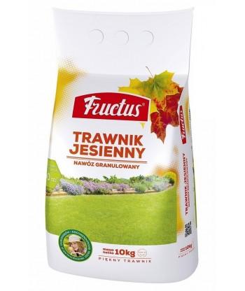 Fructus nawóz jesienny do trawników 10KG