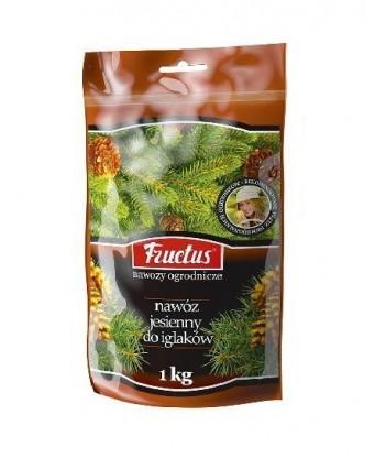 Fructus 1kg jesienny
