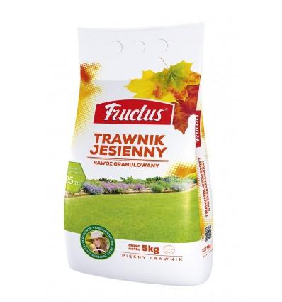 Fructus nawóz jesienny do trawników 5KG