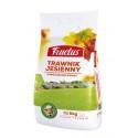 Fructus 5kg Trawnik jesienny. Nawóz do trawy trawnika trawników