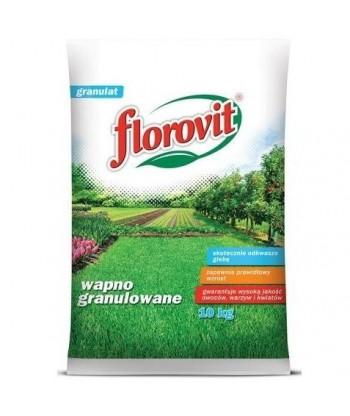 Wapno granulowane Florovit 10kg