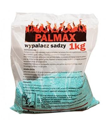 PALMAX - wypalacz sadzy 1kg BIOVITA