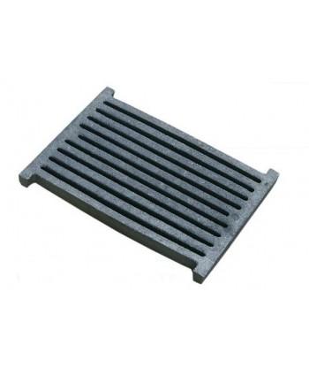 Ruszt kuchenny żeliwny nr3 22,5 x 18,5 cm