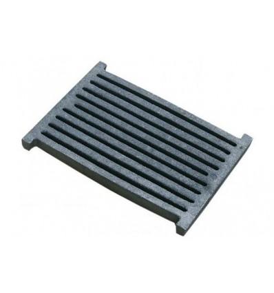 Ruszt kuchenny żeliwny nr6: 28 x 21 cm