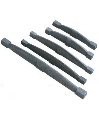 Ruszt belkowy żeliwny nr3 C wzmocniony dł. 37cm