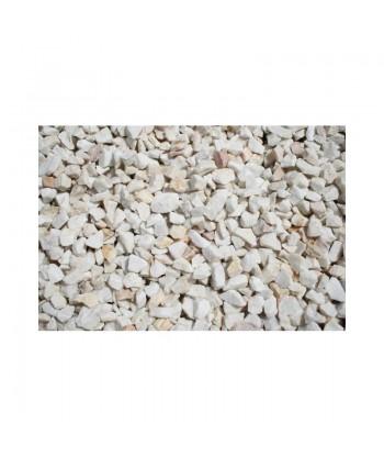 Grys biały marmurowy (Biała Marianna) 10-16 mm 50kg
