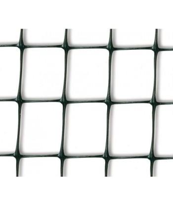 Siatka przeciw kretom na krety GĘSTA 16x16mm 30g/m2 1x200m