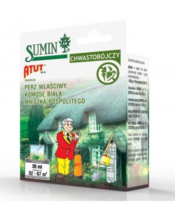 TYTANIT poprawia zawiązywanie owoców 50ml Sumin