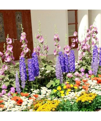 Ogród Polski Garden Box - Profesjonalna aranżacja ogrodu