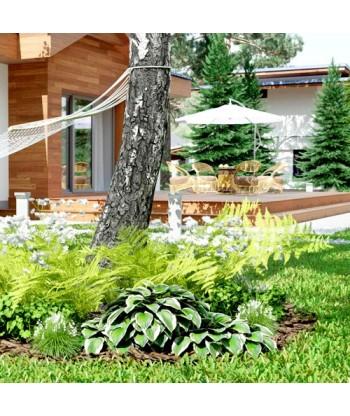 Ogród pod drzewem Garden Box - Profesjonalna aranżacja ogrodu