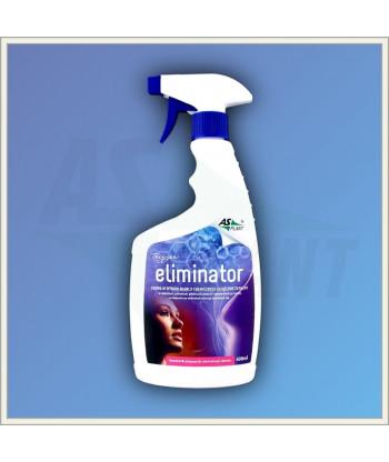 Eliminator uciążliwych zapachów spray 600ml